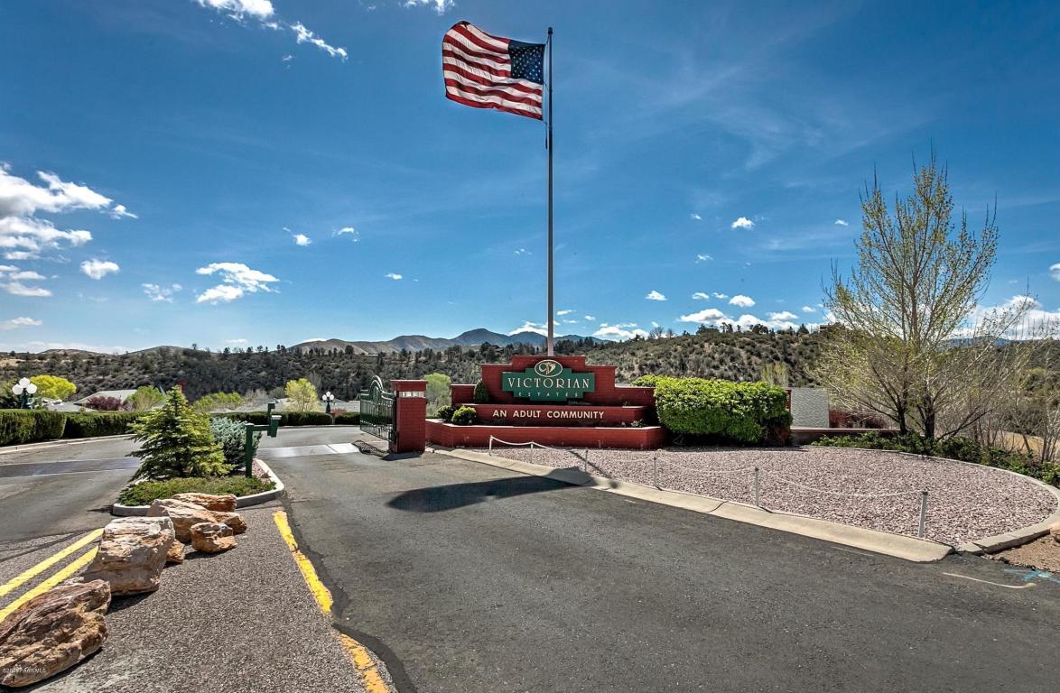 Prescott valley arizona homes for sale in victorian for Victorian houses for sale in arizona