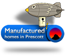 Prescott Area Manufactured Homes for Sale