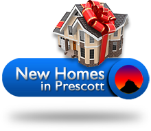 Prescott Area New Homes for Sale