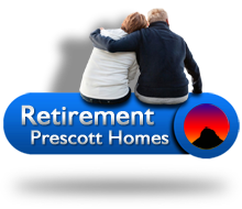 Prescott Area Retirement Homes for Sale