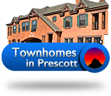 Prescott Area Townhomes and Condos for sale