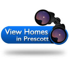 Prescott Arizona area View Properties for Sale