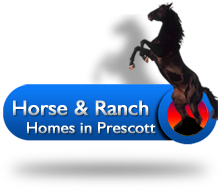 Ranch and Horse Prescott, Arizona Homes For Sale 86301, 86303