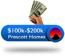 Prescott Homes for sale 100k-200k